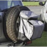 Dirty Devil Spare Wheel Bin - Dirty Gear Bag.