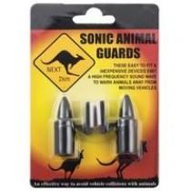 Sonic Animal Guards