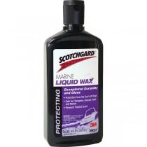 Scotchgard Marine Liquid Wax