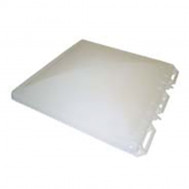 Replacement Plastic Lid - New Style Jensen Vent