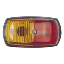Side Marker Lamp (Red/Amber)
