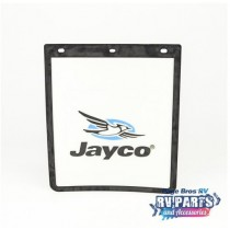 Jayco Mud Flap - Small
