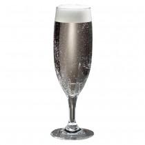 Polysafe Polycarbonate Glass Sparkling Flute 180ml