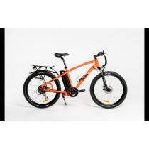 ETOURER C1 E-Bike Urban Model - Metallic Orange