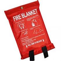 Fire Blanket 1X1 M