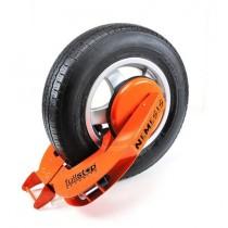 Purpleline Nemesis Wheel Clamp