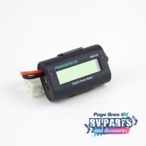 Powertech Digital DC Power Meter