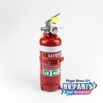 Fire Extinguisher Multi Purpose