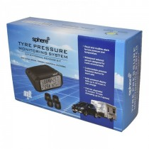 Sphere Tyre Pressure Monitoring System