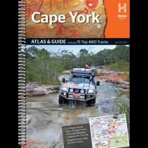 Cape York Atlas & Guide