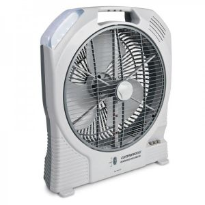 Rechargeable Oscillating Fan