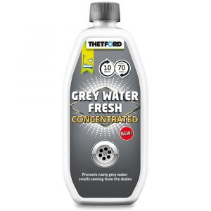 Thetford Grey Water Fresh Concentrated - 800ml