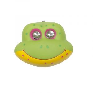 Kids LED Frog Headlamp