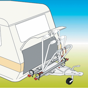Fiamma Carry Bike Caravan XL A