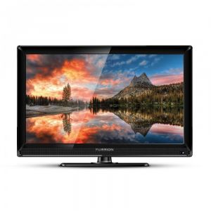 "Furrion 24"" HD LED TV DVD COMBO 12/240V"