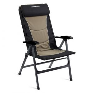 Companion 8 Position Padded Recliner