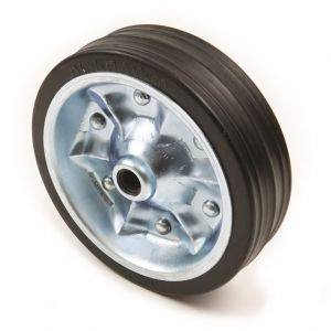 "AL-KO 8"" Replacement Solid Wheel"