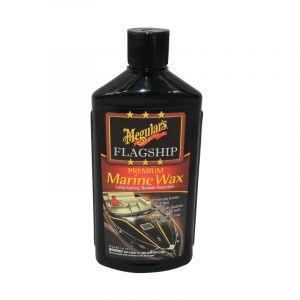 Meguiar's Flagship Premium Marine Wax 473ml