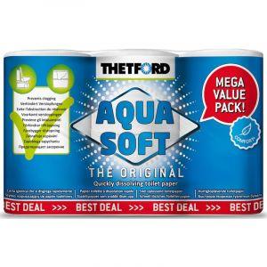 Thetford Dissolving Toilet Tissue- 6PK