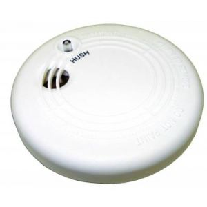 Safety Hush Smoke Alarm