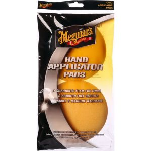 Meguiar's Hand Applicator Pad