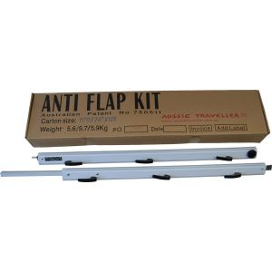 Aussie Traveller Anti Flap Kit- 2300-2400mm