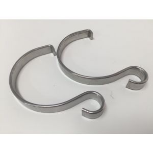 Roll Out Awning Tie Down Clips