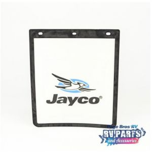 Jayco Mud Flap - Small
