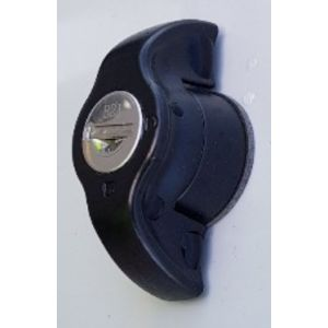 Jayco Boot Lid Lock - Black