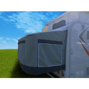 Jayco Expanda Rear End Storm Cover