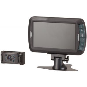 Wireless Digital Reversing Camera