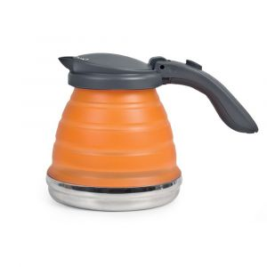 Popup Billy 240v Kettle - Orange