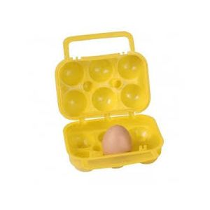 Egg Holder - Half Dozen