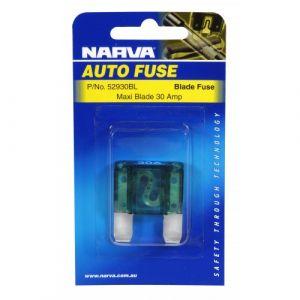 Narva 30 Amp Maxi Blade Fuse