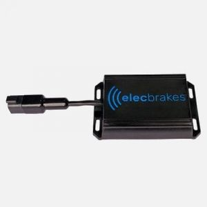 Elecbrakes Wireless Electric Brake Controller