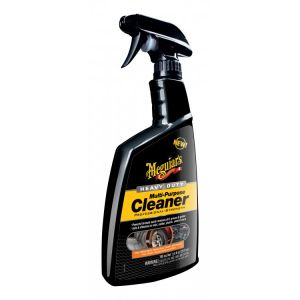 Meguiar's Heavy Duty Multi-Purpose Cleaner 710ml