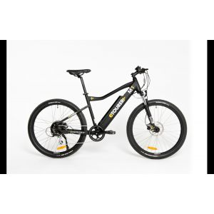 ETOURER M1 E-Bike Mountain Model - Black
