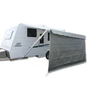 Coast Front Sunscreen To suit Roll Out Awning.