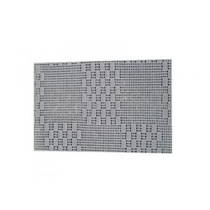 Grey Multipurpose Floor Matting - 250cm X 400cm