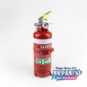 Fire Extinguisher Multi Purpose