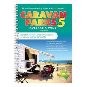 Caravan Parks Australia Wide