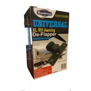 Universal XL RV Awning Deflapper