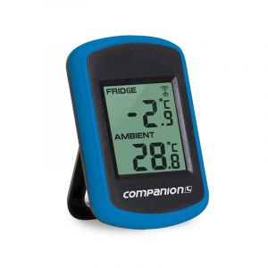 Companion Wireless Fridge Digital Thermometer