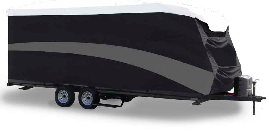 RV Know How - Why cover your van?