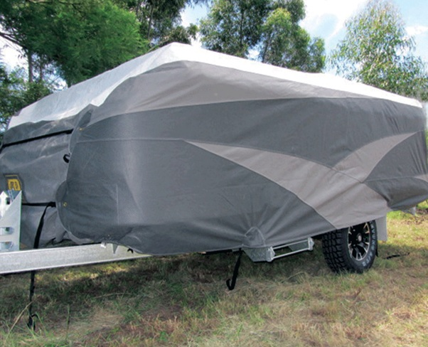 How to Choose the Right Camper Cover for Your Caravan