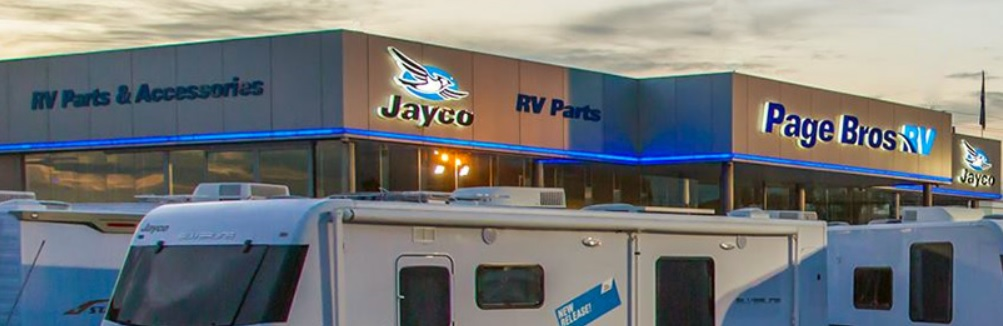 Jayco Parts for All Your Caravan's Needs