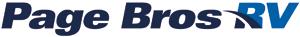 Page Bro RV Logo